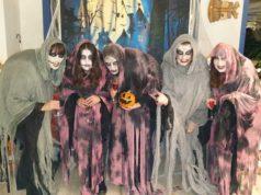 Halloween Camping Tamarit