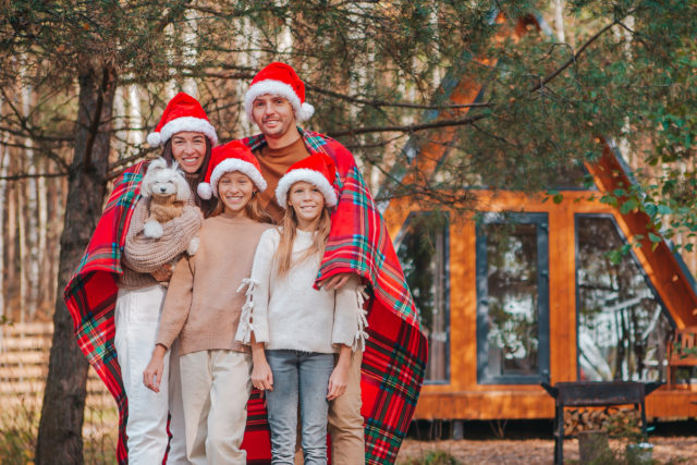 Càmpings oberts Nadal i cap d'any