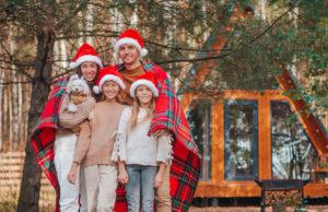 campings abiertos por navidad y fin de año