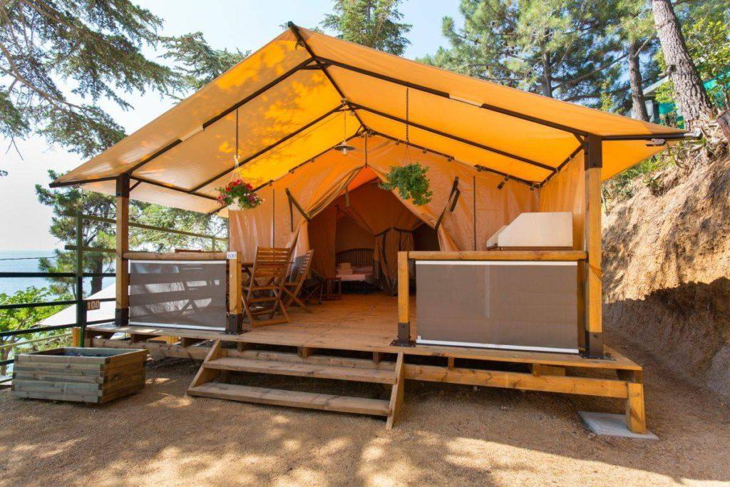 Camping El Far_lodge