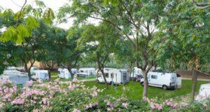 tarifa pernocta campings catalunya